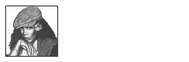 The Donna Summer Tribute Site
